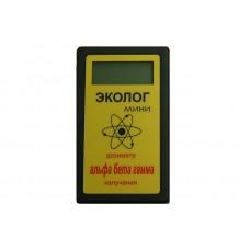 Дозиметр радиометр Эколог мини
