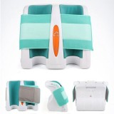 Массажер для ног Seven Liner SLIM Maxion (SET) с накладками для пневмомассажа бедер и рук