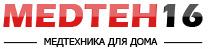 Интернет-магазин Медтехника для дома «Medteh16.ru»